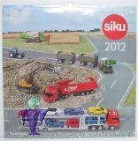 9212 Siku Kalender 2012