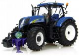 2867 New Holland T6090
