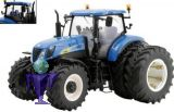 30138 New Holland T7060 EU Version mit Zwillingsreifen