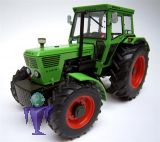 1006 Deutz D 130 06 mit Kabine 1974 - 1978  2. Version rot