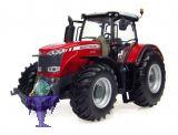 2997 Massey Ferguson MF 8690 Edition 2011