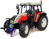 2975 Steyr 9105 MT   Traktor UH
