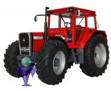 7667 Massey Ferguson 1132  Sonderedition