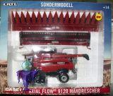 42818 Case IH 9120 Axial-Flow Mähdrescher