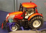3281 Valtra S 353    Traktor Siku