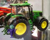 3282 John Deere 6210R     Traktor  Siku