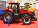 42757 Case Magnum 340  Traktor Britains
