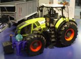 77314 Claas Axion 950   Claas Edition