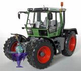 1017 Fendt Xylon 524   Fendt Edition
