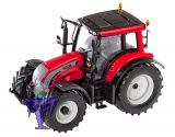 2931 Valtra N 142 in rot