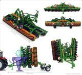4095 Amazone Catros 6001-2 TS Kurzscheibenegge