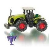 1421 Claas Xerion 5000