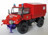 2011 Unimog 406 FEUERWEHR (1984 - 2004)
