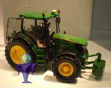 77318 John Deere 6125R  Traktor