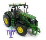 42820 John Deere 6150R  Traktor