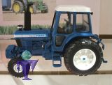 42839 Ford TW 10    Traktor