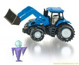 1355 New Holland T8.390 mit Forntlader