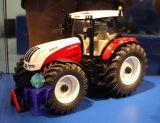3283 Steyr CVT 6230  Traktor    Siku