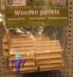 610761  8x Holzpalette für Farmer