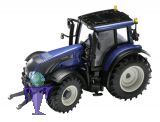 4163 Valtra T 163  metallic blau Edition 2013