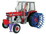 4185 Massey Ferguson MF 1080  2WD mit Gitterrädern