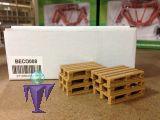 BeCo 008 Europalette  25 Stück