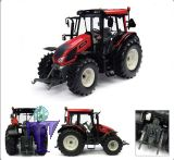 4211 Valtra N103 small in rot