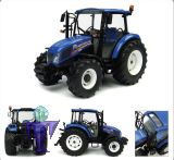4147 New Holland Powerstar T4.75    Traktor