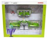 30003 Claas Disco 3500 FC Front- und 9100 C Heckmhwerk Claas Ed.