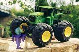 42921 John Deere Monster Treads mit RC Fernsteuerung