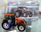 77326 Valtra N 143 HT3 Unlimited  in Furia - braun