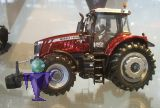 4063 Massey Ferguson MF 7626 Dyna VT  in metallic rot