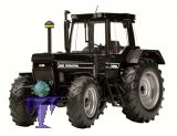 7674 Case IH 1255 XL  in black  Agritechnica Ed.