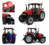 4253 Case IH CX 100  Traktor UH