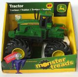 42932 John Deere Monster Tread Traktor