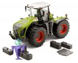 1029 Claas Xerion 4000 VC (ab 2014)  Claas Edition defekt
