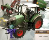 4852 Fendt 313 Vario   Fendt Edtion