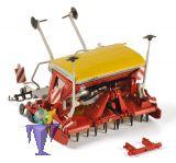 60150 Pöttinger Aerosem 3002 ADD pneumatische Sämaschine