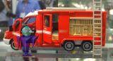 2113 Mercedes Benz MB Sprinter 6x6 Feuerwehr