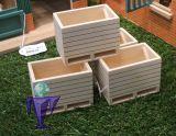 610022 Holzkisten 4x für Bruder,Big Farm