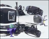 77815 Valtra T174 in weiß mit Frontlader