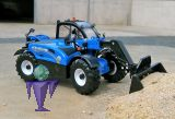 43085 New Holland LM 7.42 Teleskoplader