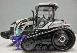 10601 CAT Challenger MT 775 E in silber 25 Jahre Edition