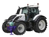 77814 Valtra T234 in weiß    Valtra Edition