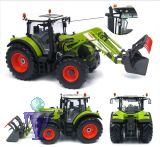 4299 Claas Arion 530 mit Frontlader  Claas Edition