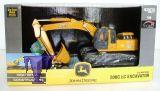 15706 Deere 200C LC Raaupenbagger, Excavator