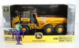 15701 Deere 400D Dumper, Dump Truck