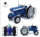 4879 Ford 5000 + Metallräder