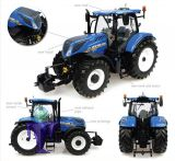 4893 New Holland T7.225 ( 2015)