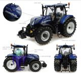 4900 New Holland T7.225 Blue Power ( 2015)